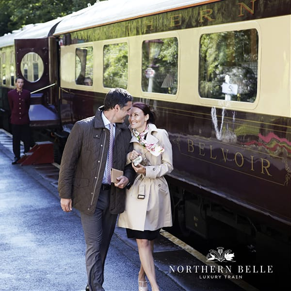Northern Belle 2020 Brochure