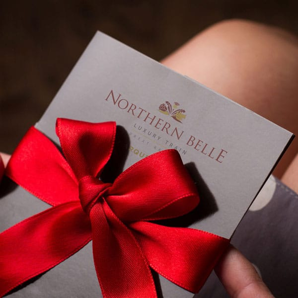 Northern Belle Gift Voucher