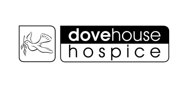 Dove House Logo