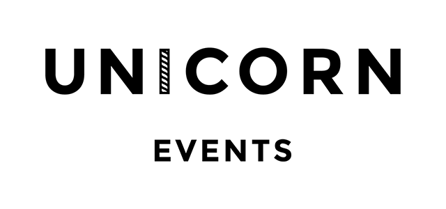 Unicorn Events Logo